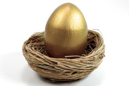 "Are you killing the ""Golden Goose"" of your business ... Golden Goose Eggs"