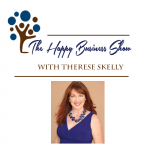 How to Attract Clients by Being Real – Happy Business Show