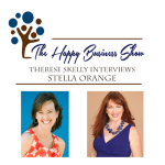 Stella Orange – Happy Business Show