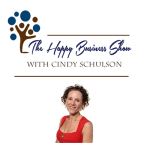Cindy Schulson – Happy Business Show