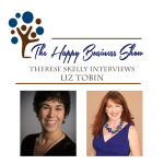 Liz Tobin – Happy Business Show