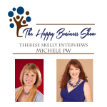 Michele PW – Happy Business Show