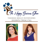 Shawn Driscoll – Happy Business Show