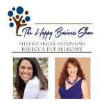 Rebecca Eve Selkowe – Happy Business Show