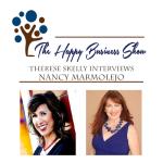 Nancy Marmolejo – Happy Business Show