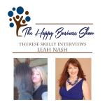 Leah Nash – Happy Business Show