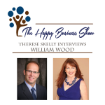 William Wood – Happy Business Show