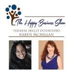 Karen McMillan – Happy Business Show