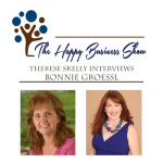 Bonnie Groessl – Happy Business Show